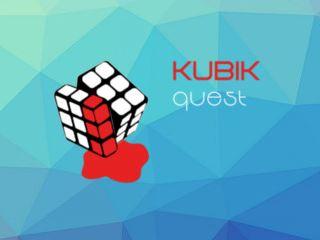 Создатели квест-комнат «KUBIK Quest»