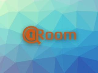 Создатели квест-комнат «QRoom»