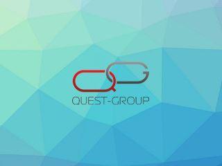 Создатели квест-комнат «Quest group»