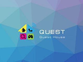 Создатели квест-комнат «Quest Guest House»