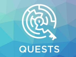 Создатели квест-комнат «Quests»