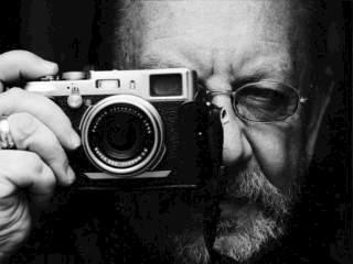 Пропавший фотограф