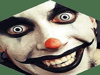 Дом клоуна