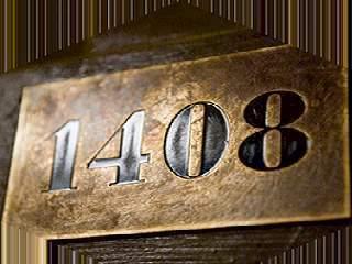 Гостинничный номер 1408