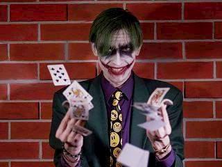 Легенда Джокера