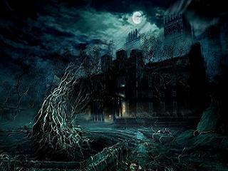 Прятки: Територия тьмы