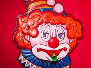 Секреты цирка