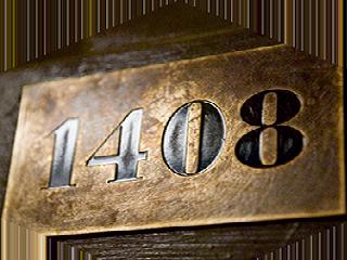Загадка номера 1408