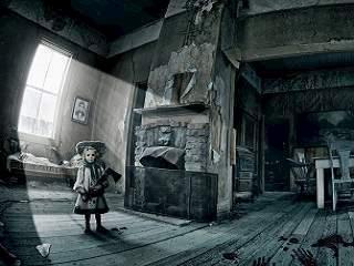 Проклятый дом