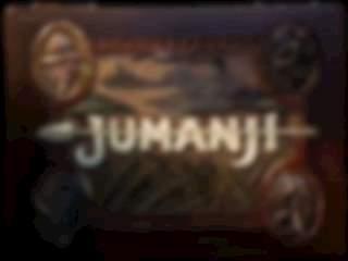 """Испытание """"Jumanji"""""""