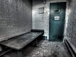 Камера заключенного