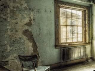 Квест Шерлок (комната допросов)