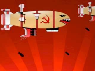 КРАСНАЯ УГРОЗА  (RED ALERT)