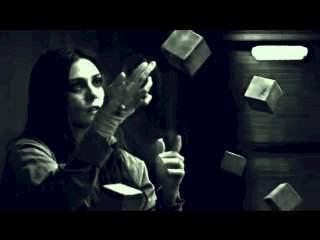 Логово ведьмы
