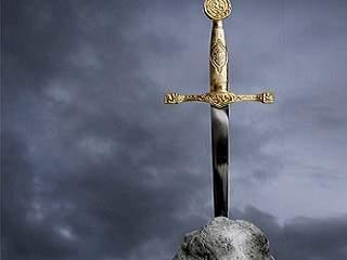 Наследие короля Артура