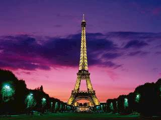 """Турагентство """"Окно в Париж"""""""