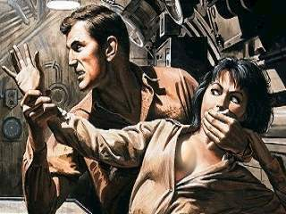Шпионы второй мировой