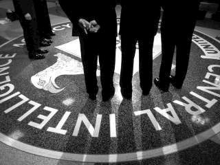 Заговоры ЦРУ